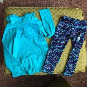 Adidas 2T set